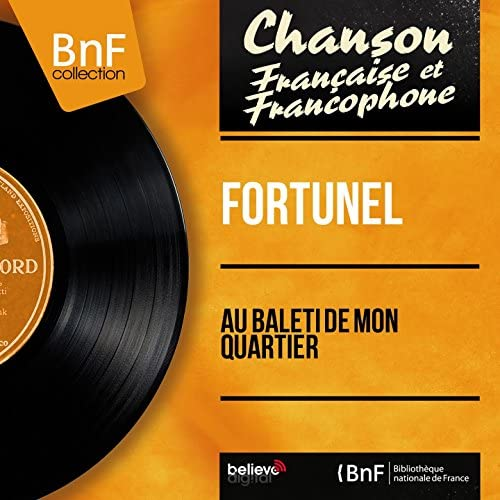 Fortunel feat. Gaston Jean et son orchestre