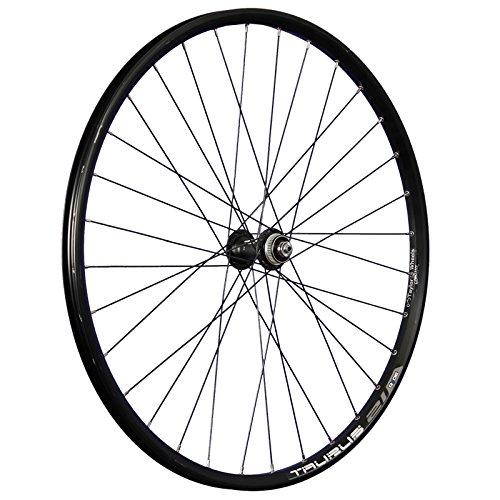 Taylor-Wheels 27,5 Pollici Ruota Anteriore Bici Taurus Disc XT HB-M8000 Disc