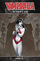 Vampirella the Dynamite Years Omnibus 4 (Vampirella: the Dynamite Years Omnibus)