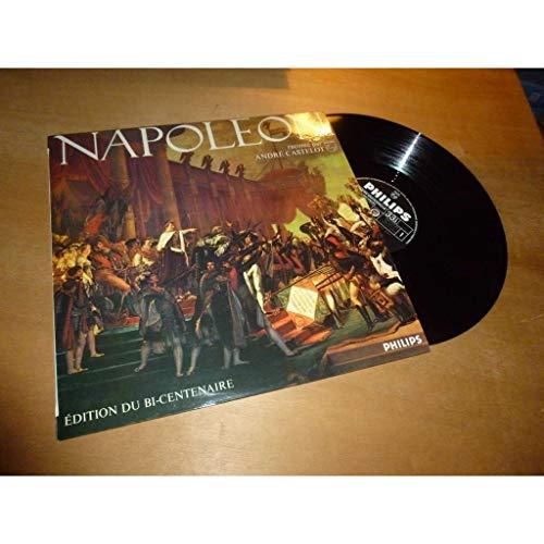 Napoléon - Raconté par André Castelot