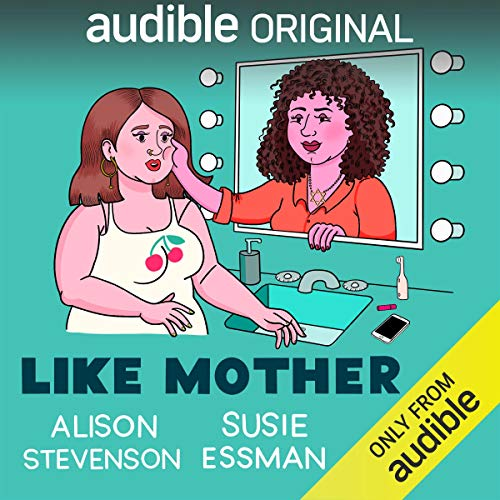 Like Mother cover art