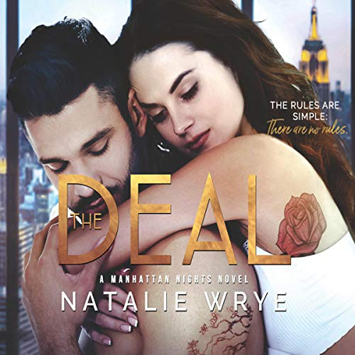 The Deal  By  cover art