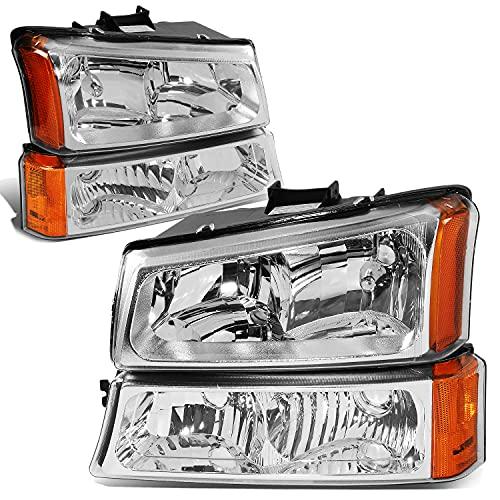 03 avalanche led headlights - 4
