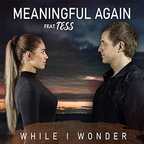 While I Wonder feat. Tess