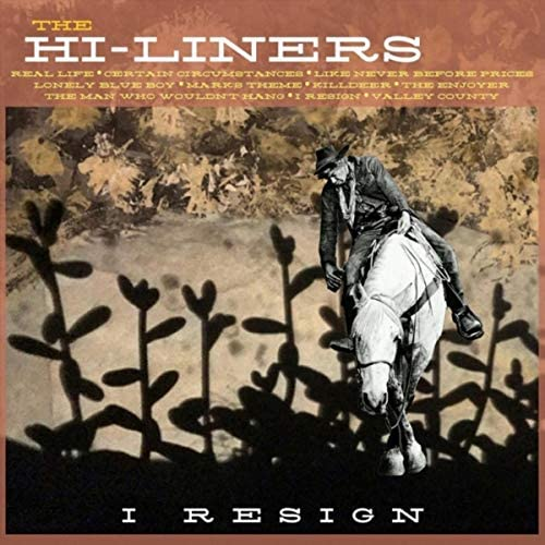 The Hi-Liners