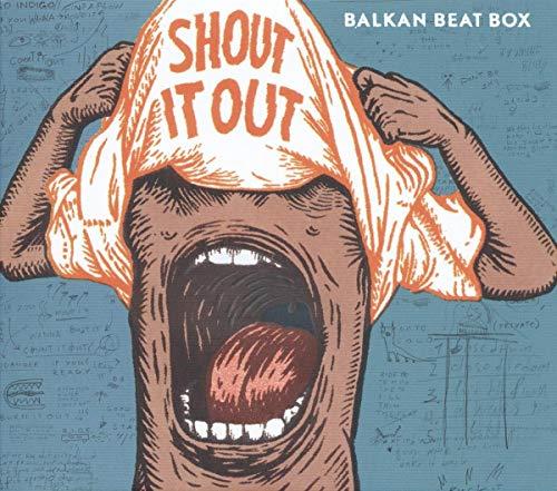 Shout It Out [Vinyl LP]