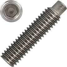 Dresselhaus vis /à six pans avec 8,8 filetage jusqu/à la t/ête EN 4017 ISO DIN 933 EN acier galvanis/é m6 x 20 mm-lot de 100