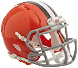 Riddell Replica Mini Speed Helmet Cleveland Browns -