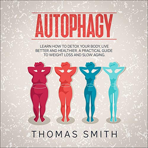 Autophagy cover art