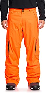 DC Banshee Men's Snowmobile Pants