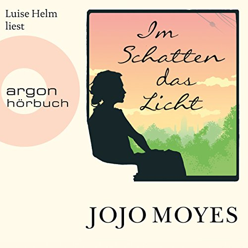 Im Schatten das Licht audiobook cover art
