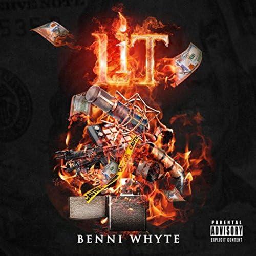 Benni Whyte