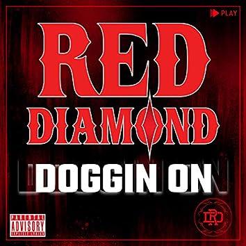 Doggin On