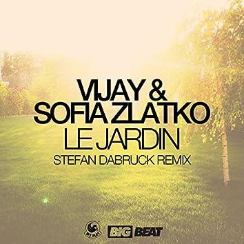 Le Jardin (Stefan Dabruck Remix)