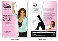 Walk Away Your Hips & Thighs Fit [DVD] [Import]