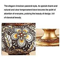 ヨーロッパの樹脂の花瓶、家の装飾のための装飾的な花瓶、家、オフィスまたは結婚式,B2