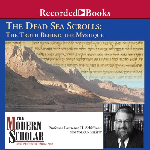 The Modern Scholar  By  cover art
