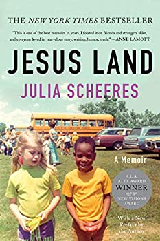 Jesus Land  A Memoir  With a New Preface by the Author