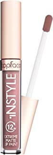 Topface Instyle Extreme Matte Lip Paint 021 Pink 0.1 ml