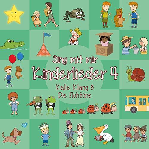 Sing mit Mir Kinderlieder Vol.4