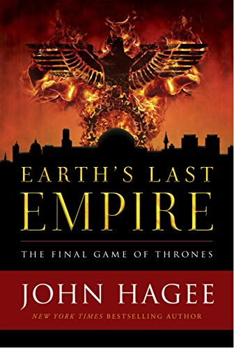 Earth's Last Empire: The Final Game of Thrones (English Edition)
