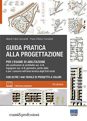 Guida pratica alla progettazione. Con Contenuto digitale per download e accesso on line