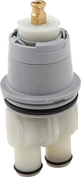 Delta RP46074 Universal Valve Cartridge Assembly Multi Choice Universal 13 14 Series White