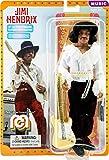 Mego Jimi Hendrix Action Figure Miami Pop 20 cm Figures