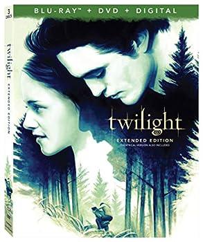 Best twilight blu ray Reviews