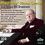 Finest Hour/Churchill S Greatest Speeches