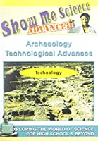 Science Technology - Archaeology Technological [DVD]