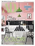 Architectural digest España (ad). Mayo 2018 - Numero 135