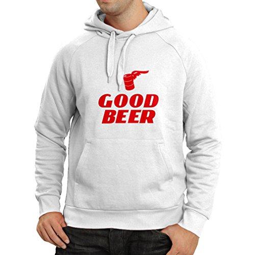 lepni.me Unisex Hoodie Ik heb een goed biercadeau nodig voor bierliefhebbers Feestkleding