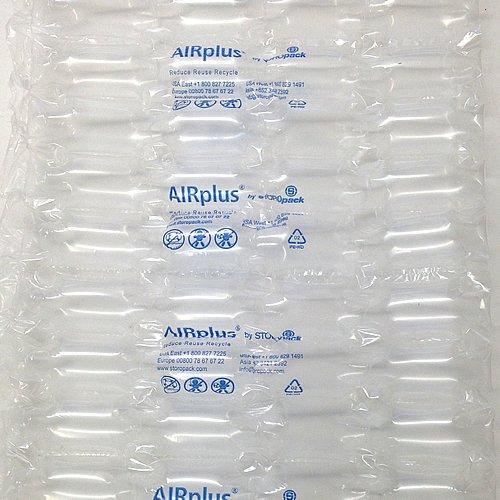 14 Airplus® Cushion Luftkissen (400x150mm) vorgefertigt, 2,10 m, Polstern, Verpacken