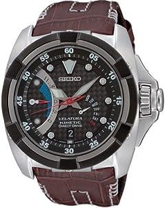 Seiko Men's Watches Velatura Kinetic Direct Drive SRH011P1 - 2 image