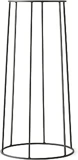 menu wire planter