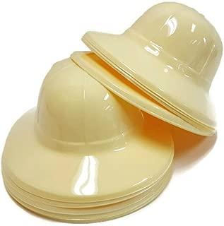Kids Safari Hats, Jungle Party Pith Hats, Pith Helmet, by Playscene (24, Safari Hats)