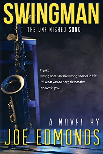 Swingman: The Unfinished Song (English Edition)