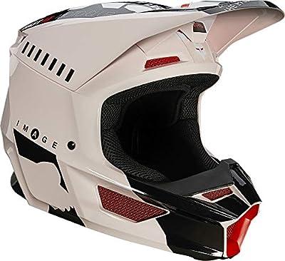 Fox Racing V1 ILLMATIK Helmet