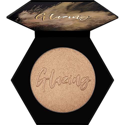 Catrice - Bronzer - Sun Glow Glazing Bronzing Powder C03 - Glazing Sun