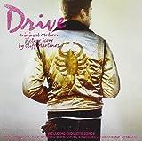 Songtexte von Cliff Martinez - Drive: Original Motion Picture Soundtrack