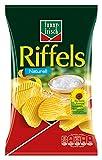 funny-frisch Riffels Naturell, 150g -