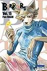 Beastars, tome 16 par Itagaki