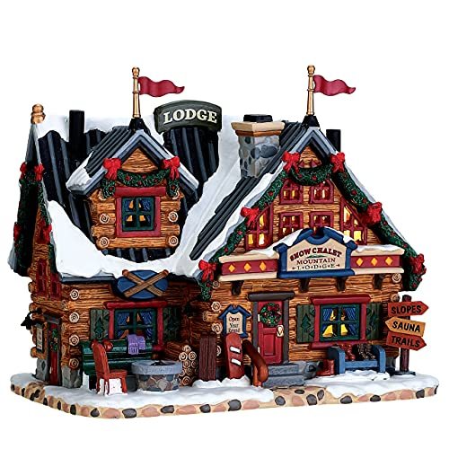 Village Apres Ski Lodge