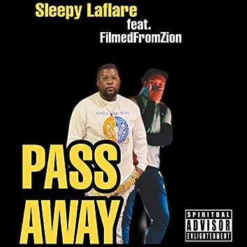 Pass Away (feat. FilmedFromZion)