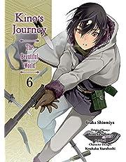 Kino's Journey - the Beautiful World, volume 6 (Kino's Journey the Beautiful World)