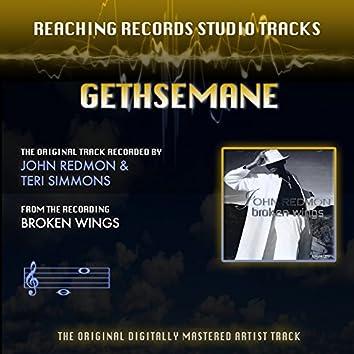 Gethsemane (Reaching Records Studio Tracks)