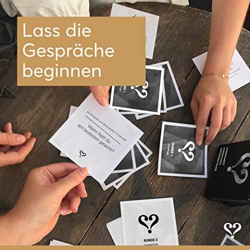Kartenspiel Vertellis für tiefgründige Gespräche - 7