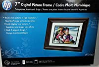 Hp 7 Digital Picture Frame (Df730a2) [並行輸入品]