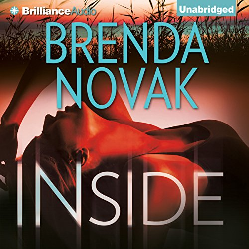 Inside audiobook cover art